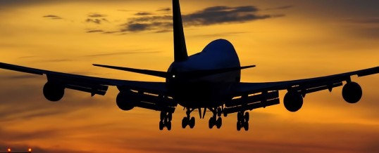 New Requirements – US Bound Air Cargo