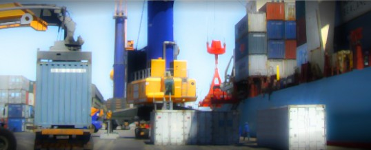 New Requirements – Verified Container Weight