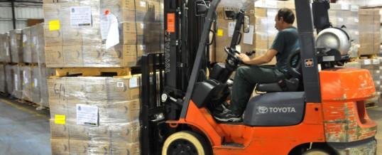 Packaging Pain – Avoid Damaged Goods in Transit