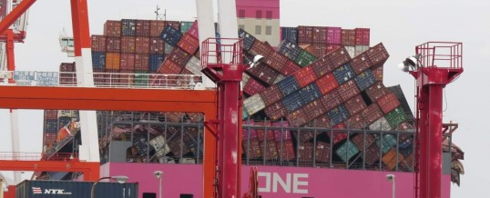 Marine Insurance – Why is it important? How can we help?