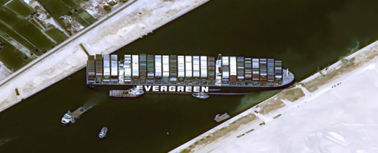 Owner of 'Ever Given' declares General Average – Marine insurance matters!
