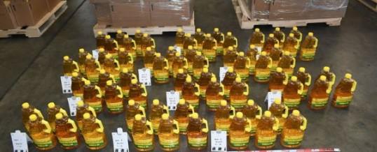 Victoria's second largest liquid methamphetamine haul worth $80.7 million seized
