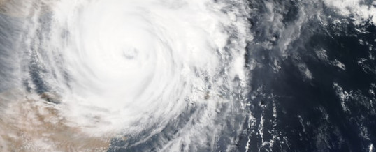 More Freight Delays Expected In China This Week Due To Typhoon